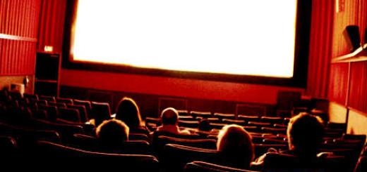 moviegoer